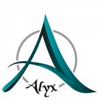Alyx Logo Light