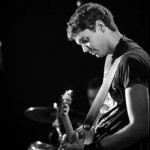 Damien, guitariste