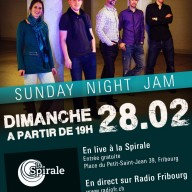 2016-02-28 RadioFR La Spirale