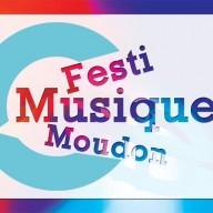 Alyx au Festival des Musiques Populaires de Moudon 2016