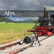 Premier single «Résolution»