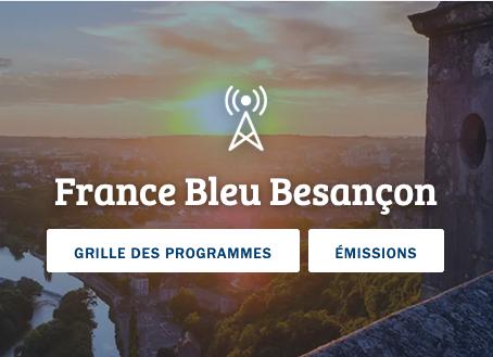 France Bleu Besançon